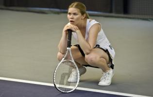 Ny Dansk spillefilm om Wozniacki  ! Caroline Wozniacki