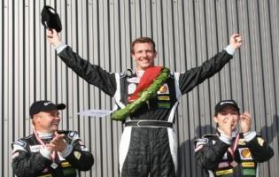 Ny dokumentarserie med Prins Joachim ! Prins Joachim, Cortina Racing, TV3