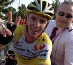 Ny doping skandale i dag ! Tour de France, riccardo ricco