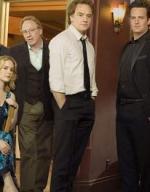 Ny serie med 'Friends'-stjerne Matthew Perry, Studio 60 on the Sunset Strip