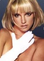 Nøgen Britney-takketale Britney Spears
