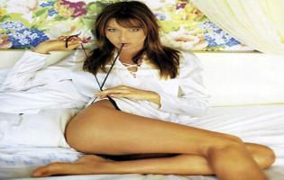 Nøgenbilleder af Carla Bruni stjålet ! carla bruni,