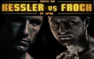 Sådan ses Kesslers Super Six kamp ! kessler, boksning,