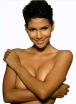 Smukke Halle Berry i intimscener Halle Berry, Bruce Willis, the perfect stranger, intim
