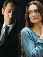 Sarkozy er hemmeligt gift Sarkozy, Frankrig