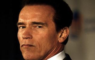 Schwarzeneggers hemmelige barn ! Arnold Schwarzenegger, Maria Shriver, Terminator