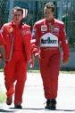 Schumacher vinder og stopper Schumacher, Alonso, Kubica, Formel 1,
