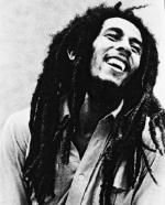 Scorsese laver Bob Marley Martin Scorsese, Bob Marley