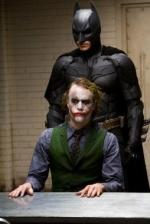 Se Batman trailer Batman, Heath Ledger