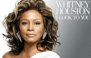 Se Whitney Houston comeback her ! Whitney Houston,