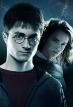 Se den nye Harry Potter film trailer her Harry potter,