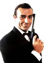 Sean Connery tilbage som 007 ! James Bond, Sean Connnery