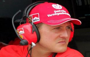 Shumacher afløser Felipe Massa ! Schumacher, massa,
