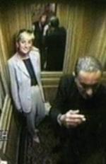 Sidste video af Diana   Diana, Mohammed al-Fayed