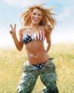 Simpson ny Baywatch sild Jessica Simpson, Baywatch, Pamela Anderson