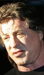 Sly indrømmer steroide-smugling Sylvester Stallone, Australien, steroider