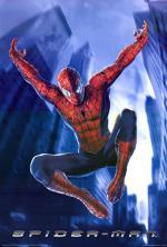 Spider-Man som musical Spiderman