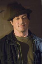 Stallone på steroider? Sylvester Stallone, Rocky, steroider, Australien