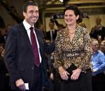 Statsministerfruen i