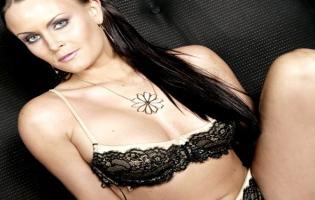 Stripper Katrine fra Singleliv stadig single ! katrine poulsen, singleliv