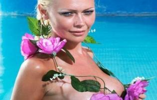 Susan K advarer mod porno i Paradise Hotel porno, paradise hotel, susan k,