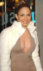 PETA hader J Lo, part 2 Jennifer Lopez, PETA, pels