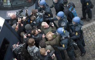 Politi anklager DR for lydfusk ! dr, politi,