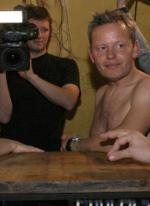 Porno på TV2 med Andrea Elisabeth Rudolf og Bubber ! Andrea elisabeth rudolf, bubber,