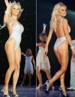 Pam tryller! Pamela Anderson