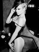 Pamela i Playboy alle gode gange 14   Pamlea andersson, denise richards, playboy,