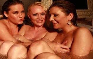 Paradise deltagere på swinger club paradise hotel