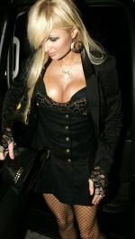 Paris: ny kæreste Paris Hilton