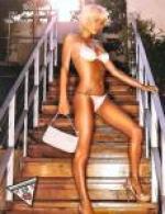 Paris Hilton siger nej til Playboy. Paris Hilton