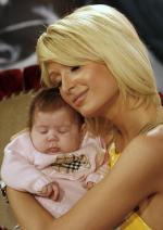 Paris Hilton vil have børn Paris hilton,