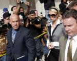 Paris er i fængsel! Paris Hilton, fængsel, spritkørsel
