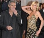Paris og Clooney dater ! Paris hilton, George Cloney,