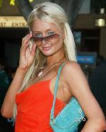 Paris' fængelsstraf Paris Hilton, fængsels