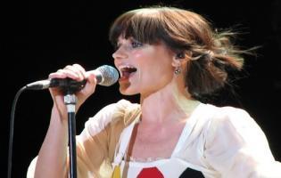 Pernille Rosendahl afløser Rafn i X-Factor ! Medina, Szhirley, Julie Berthelsen, Anna David