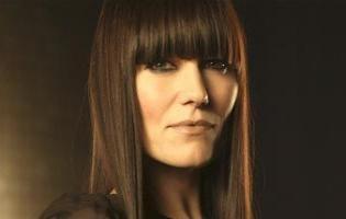 Pernille Rosendahl skadet efter styrt ! pernille Rosendahl, x-factor