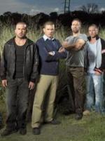Prison Break-stjerne sigtet for drab Prison Break, drab, trafikulykke