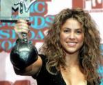 Robbie og Shakira er bedst robbie