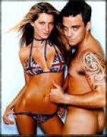Robbie fører sex-dagbog Robbie Williams