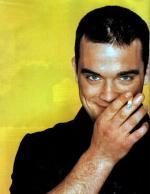 Robbie i Las Vegas Robbie Williams, las vegas