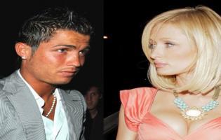 Ronaldo på pigejagt i Las Vegas ronaldo, las vegas,