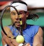 Rafael Nadal måske dopet Rafael Nadal