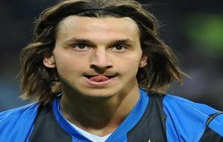 Real Madrid vil købe Zlatan Ibrahimovic Zlatan Ibrahimovic