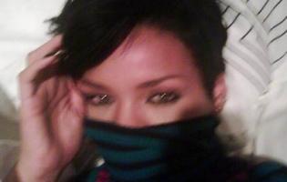Rihanna i chok over nøgenbillederne  rihanna, nøgen, chris brown,