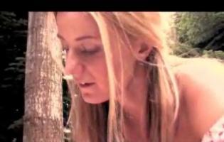 Riskærs porno veninde i Bubbers frække film Bubber, riskær, denise klarskov,