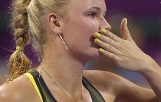 Wozniackis nr. 1 i verden - også næste år ! Wozniacki, tennis,