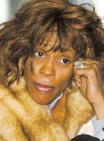 Whitney på auktion Whitney Houston, Bobby Brown, kokain, auktion